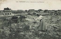 Pornichet (110), Les Dunes Du Vieux Pornichet,  Jolie Carte - Pornichet