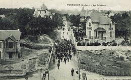 Pornichet (112), Vue Générale,  Jolie Carte - Pornichet