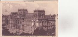 CPA - LYON - La Préfecture Par Louvier (1885 ) - Lyon