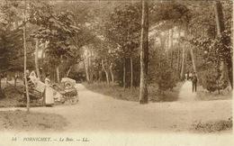 Pornichet (126), Le Bois, Jolie Carte - Pornichet