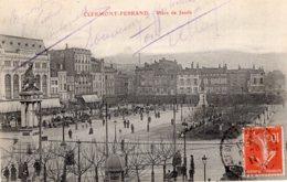 B54153 Clermont Ferrand -   Place De Jaude - Clermont Ferrand