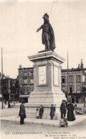 B54155 Clermont Ferrand -   Statue Desaix - Clermont Ferrand