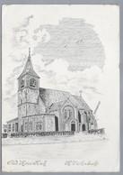 NL.- HENDRIK IDO AMBACHT. Ned. Hervormde Kerk. Tek.: H. Van Loon. - Schone Kunsten
