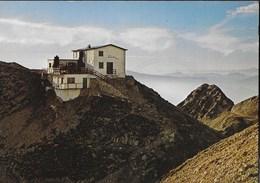 RIFUGIO MARIO FRACCAROLI - GRUPPO DEL CAREGA - TIMBRO DEL RIFUGIO - NUOVA - Alpinisme
