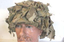 Couvre Casque Anglais Camouflage MTP (Ajustable Sur De Nombreux Casques ) - Hoeden