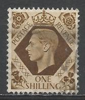 Great Britain 1939. Scott #248 (U) King George VI * - 1902-1951 (Rois)