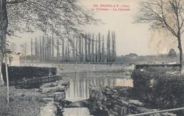 60 - Oise - Pouilly - Le Château - La Cascade - Autres Communes