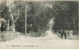 Pornichet (137), Avenue Yolande, Jolie Carte - Pornichet
