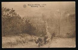 MONT DE L'ENCLUS - L'ENFER - Mont-de-l'Enclus