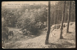MONT DE L'ENCLUS - DIVERTISSEMENT AU BOIS - Mont-de-l'Enclus
