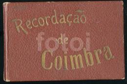 PETIT ACORDEON D`IMAGES ALBUM 18 PEQUENAS FOTOS COIMBRA PORTUGAL - Viana Do Castelo
