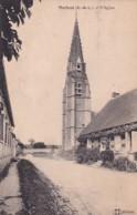 MARBOUE         L EGLISE - France