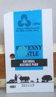 Biglietto Ingresso Kilkenny Castle National Historic Park - Tickets - Vouchers