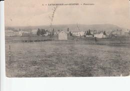LAVACHERIE - Sainte-Ode