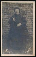 PETEGHEM DEINZE - BLIJDE HERDENKING 100 JARIG JUBELFEEST SERAPHINA DE BIL 1815_1915 - 2 SCANS - Deinze