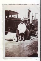 Photo Voiture 8x6 +voiture à Pédales - Automobiles