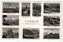 Suisse // Schweiz // Switzerland //  Valais  //  Verbier - VS Valais