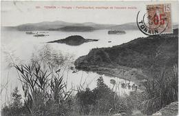 Tonkin - Hongay - Port Courbet - Cartes Postales