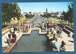 ERITREA ASMARA VIEW 1966 - Erythrée
