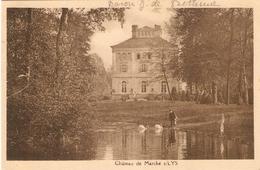 Marcke / Marke : Château De Marcke - Kortrijk