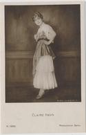 POSTAL FOTOGRAFIA DEL ACTOR CLAIRE HAYN / K. 1880 - Fotos