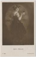 POSTAL FOTOGRAFIA DEL ACTOR GRETE WEIXLER / K. 1505 - Photos