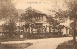 Oostduinkerke : Het Rozenhof - Oostduinkerke