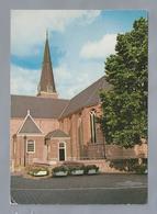 NL.- VOORBURG. HERV. KERK. Herenstraat. 1976. - Kerken En Kathedralen
