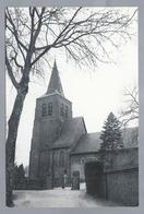 NL.-WAALRE. Waalre's Oud Willibrorduskerkje. - Kerken En Kathedralen