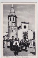 Portugal Postal  De Tomar Festa Dos Tabuleiros - Santarem