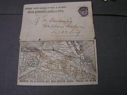 GB Cv.  Marke Defekt .. Nice 1902 - 1902-1951 (Könige)