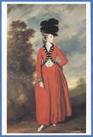 Sir Joshua REYNOLDS (1723-1792) - Lady Worsley - Peintures & Tableaux