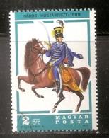 HONGRIE   N°  2595  OBLITERE - Hungary