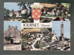 CP (86) Journet  -  Multi-vues - Autres Communes