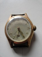 MONTRE MOD WATERPROOF ANCRE 15 RUBIS - Watches: Old