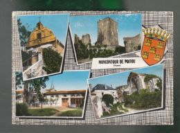 CP (86) Moncontour-de-Poitou  -  Multi-vues - Autres Communes