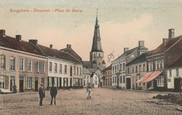 TORHOUT BURGPLAATS - Torhout