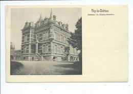Thy-le-Château - Château Du Champ-Bourdon - Walcourt