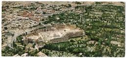 LIBAN/LEBANON - GENERAL VIEW OF BAALBECK AND THE RUINS - Libano