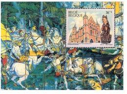 NA2-FR 1996 Maison Des Bouchers, Antwerpen.  Museum Vleeshuis, Antwerpen. - Belgium