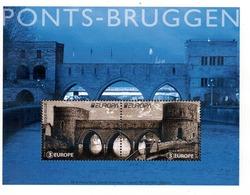 NA36 - 2017 Ponts - Bruggen - Belgium