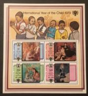 SWAZILAND - MH* - 1979 - # B4 - Swaziland (1968-...)