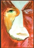 Artiste Peintre WIM Stevens (Jedy) **FACE** NEUVE Edit Boomerang - Peintures & Tableaux