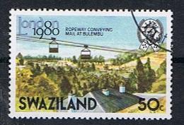 Swaziland Y/T 339 (0) - Swaziland (1968-...)