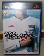 PRO EVOLUTION SOCCER 2 PLAYSTATION 2 - Consoles