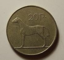 Ireland 20 Pence 1996 - Irlande