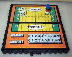 FOOTBALL TASCABILE - Brain Teasers, Brain Games