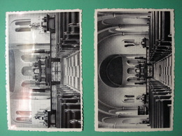 Born 2 Different Postcards - Amblève - Amel