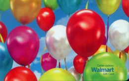 USA Gift Cards, Balloon , Walmart , (1pcs) - Vereinigte Staaten