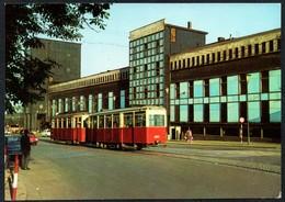 C1171 - Bytom - Straßenbahn - Tramways